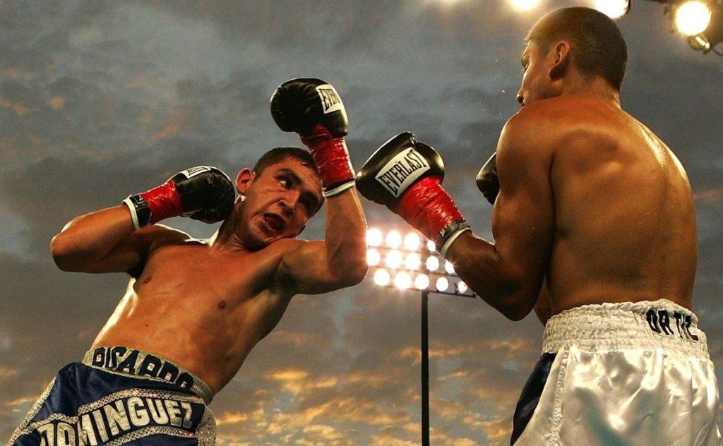 ボクシングのファイトマネーって相場はだいたいどのくらい?