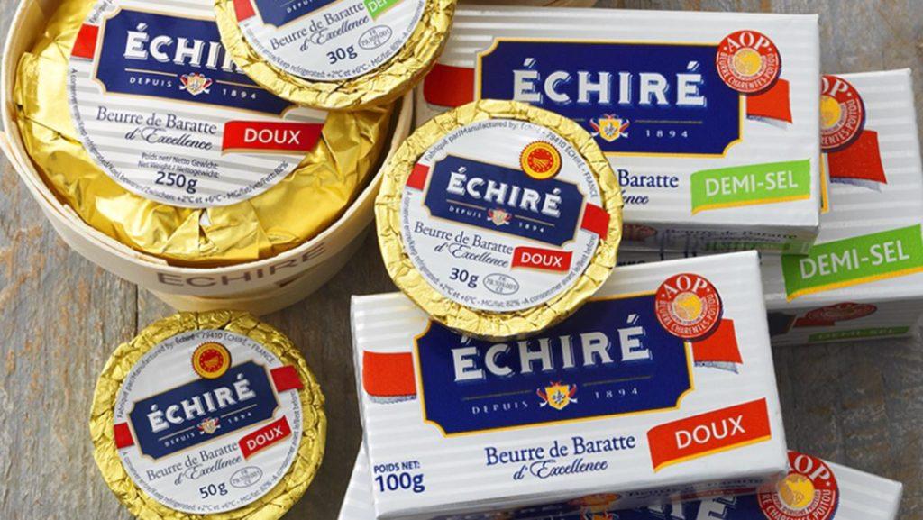 『今くら』で紫吹淳さんが紹介していたバター 「ECHIRE(エシレ)」