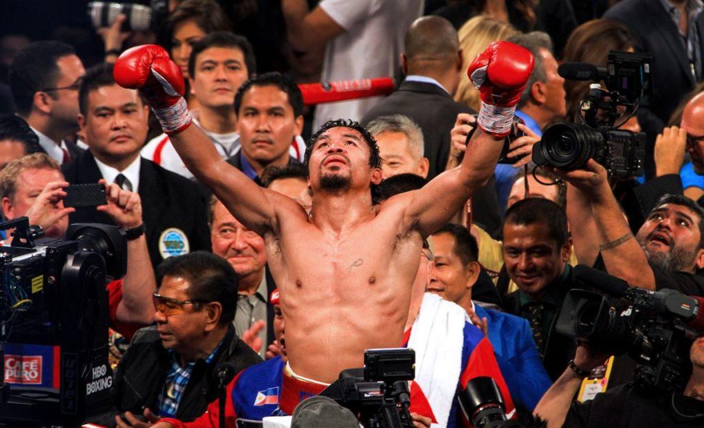 これまでのボクシングのファイトマネーの過去最高額ってどのくらい?