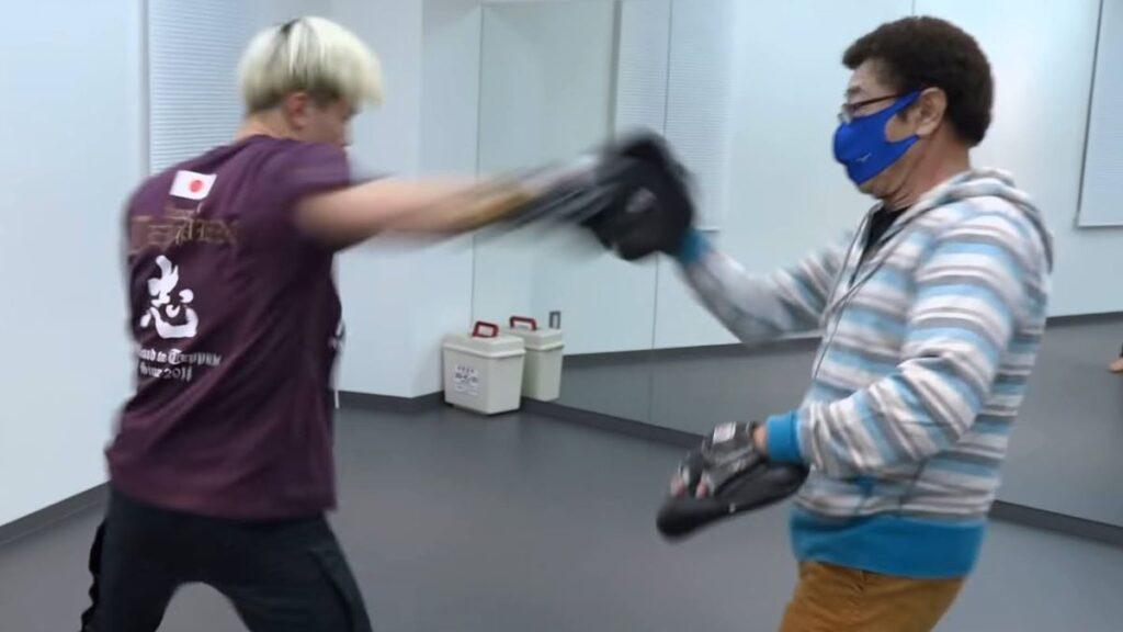 なぜ那須川天心は、ボクシングに転向したのか?