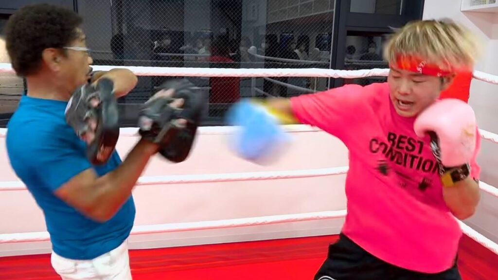【まとめ】那須川天心は、なぜボクシングに転向したのか?
