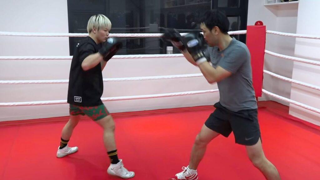 那須川天心のボクシング技術や実力は通用するレベルなのか。